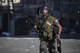 سلطات الاحتلال تفرض حصارا شاملاً و خانقاً على واد الحمص في القدس