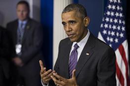 """اوباما : نحن من نقرر مصير """" غولن """" ولا علاقة لنا بالمحاولة الانقلابية الأخيرة في تركيا"""