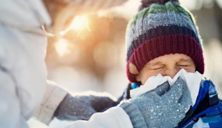 نصائح لتحمي نفسك من برد الشتاء