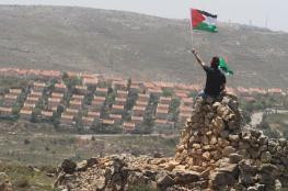الخارجية : مخططات ضم الضفة انقلاب اسرائيلي على اتفاقية اوسلو
