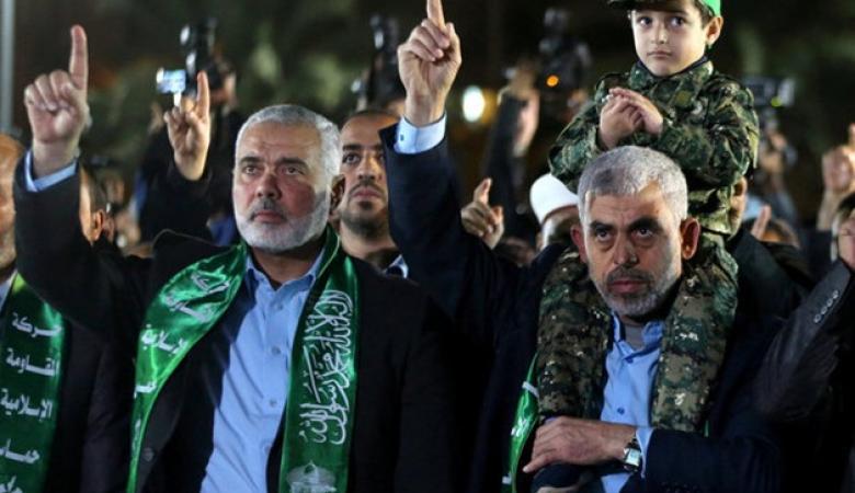 فتح : حماس تنازلت عن القدس وتطبق عمليا صفقة القرن