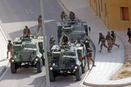 الاردن ...مقتل 5 اشخاص منذ بداية رمضان