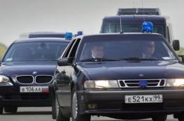 """اغتيال مسؤول روسي """"كبير """" في إطلاق نار بموسكو"""