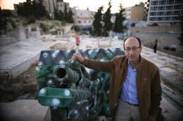 عائلة صندوقة ...120 عاما في وظيفة اطلاق المدفع الرمضاني في القدس