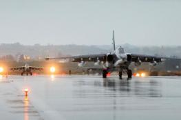 فرضية جديدة تنسف الرواية الروسية حول سقوط طائرتها في سوريا