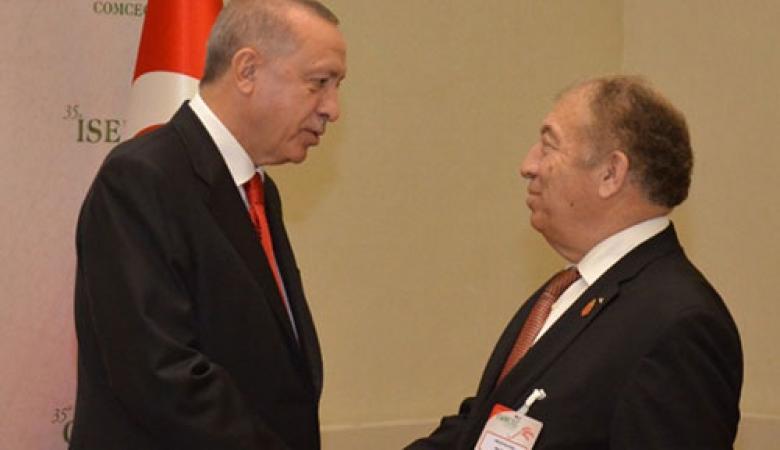 فلسطين وتركيا توقعان اتفاقيات لزيادة حجم التبادل التجاري