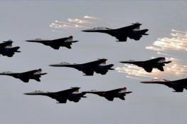 لهذه الاسباب لم ترد روسيا على الضربات العسكرية في سوريا