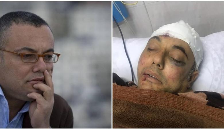 الحكومة تدين الاعتداء على الناطق باسم فتح في غزة