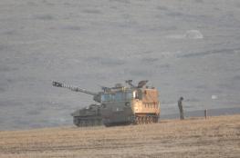 اسرائيل تخطط لمصادرة 7 آلاف دونم من اراضي الفلسطينيين في اريحا