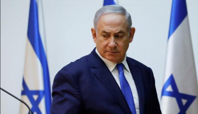 نتنياهو يقدم شكوى ثانية بشأن سلسلة تهديدات بالقتل