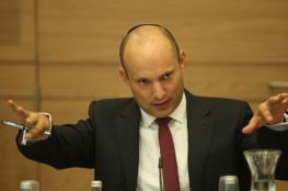 اسرائيل لديها خطتان لمعاقبة السلطة على المصالحة