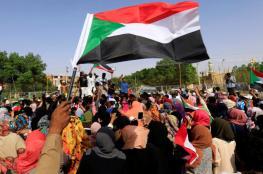 تحالف قوى الاجماع الوطني : الشعب السوداني غير ملزم بالتطبيع