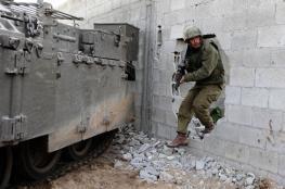 قائد كبير في الجيش الاسرائيلي : المواجهة مع حماس ستندلع قريباً