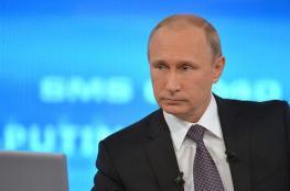 بوتين : كوريا الشمالية لن تتخلى عن برنامجها النووي