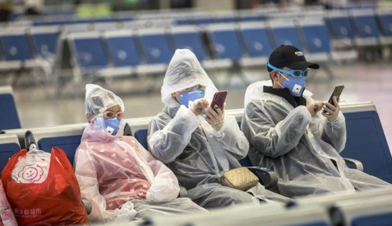 نصف مليون مصاب بفيروس كورونا حول العالم