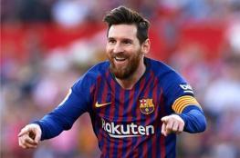 برشلونة يبيع لاعبين خوفًا على ميسي