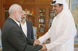 هآرتس: أزمة قطر وضعت حماس في الزاوية