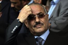 اليمن : صالح يهدد الحوثي بانهاء التحالف معه