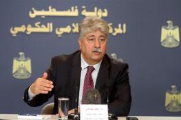 مجدلاني : الحصار المفروض على غزة بسبب حماس