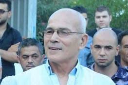 وفاة رئيس بلدية جبع وأحد أبرز قادة فتح في جنين