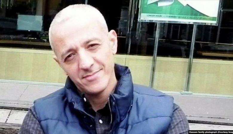 وفاة مسجون أمريكي بمشفى حكومي مصري