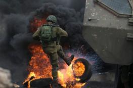 أربعة شهداء و١٦٣٢ مصاباً في فلسطين منذ صباح الخميس
