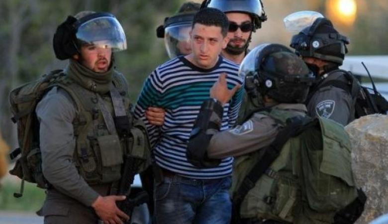 الاحتلال يعتقل شابا مقدسيا