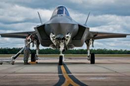 """ترامب يسعى الى خفض تكلفة انتاج طائرة """" F35 """""""