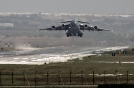 ألمانيا لم تتخذ بعد قرارا بالانتقال من قاعدة إنجرليك