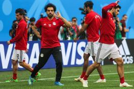 """""""بي ان سبورتس """" تقرر بث مباراة مصر وروسيا على القنوات المجانية"""