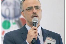 وزير العدل : لاشكاوي من المعلمين اتجاه الاجهزة الامنية والامن الفلسطيني لا يتدخل في الاضرابات