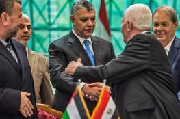 السنوار: المصالحة بين فتح وحماس تنهار