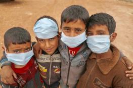 سوريا خالية من فايروس كورونا