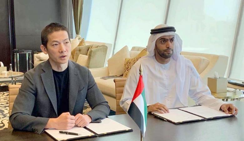 """الإمارات توقع اتفاقية مع اسرائيل """" لمكافحة كورونا"""
