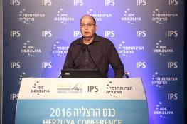 يعلون يقرر المنافسة على مقعد رئاسة الوزراء في اسرائيل