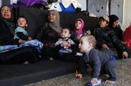 """قريبا.. مخيم اليرموك بدمشق بدون """"مسلحين"""""""