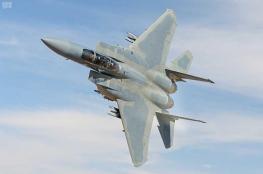 السعودية تعزز قدراتها الجوية بالنسر الجارح