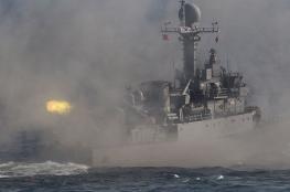 البحرية اليونانية تعترض زورقا يقل رئيس الأركان التركية