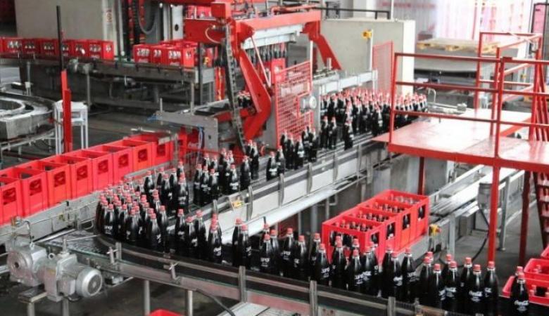 الاحصاء: ارتفاع الرقم القياسي لكميات الإنتاج الصناعي لشهر كانون الأول وللعام 2019