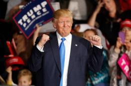 الزعماء العرب يهنئون ترامب بتوليه رئاسة الولايات المتحدة الامريكية