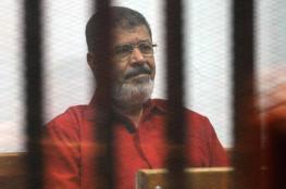 تأييد الحكم المؤبد 25 عاماً بحق مرسي وإلغاء حكماً بـ15 عاماً بقضية أخرى