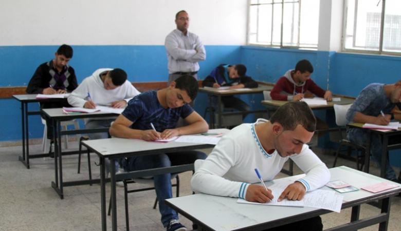 التربية: حوالي 17 ألف طالب يتقدمون غدا لامتحان الثانوية العامة في دورته الثانية