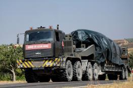 تركيا تبدأ عملية عسكرية واسعة النطاق ضد الاكراد شمال العراق
