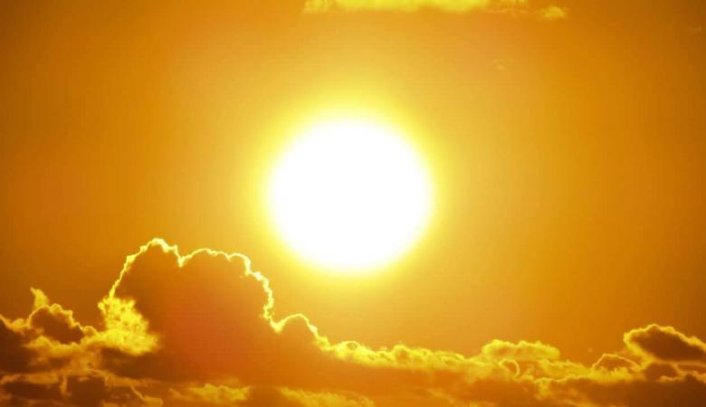 الطقس : موجة حارة جديدة تضرب فلسطين خلال الايام المقبلة
