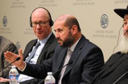 الهباش عن اغلاق باب الرحمة : اسرائيل تعلن الحرب على الاسلام