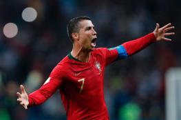 """البرتغال تتوج بدوري """"أمم أوروبا"""" على حساب الطواحين"""