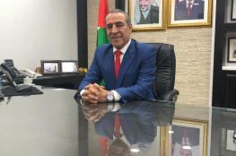 الشيخ يهاجم موقعاً لحماس وينفي التصريحات المنسوبة له