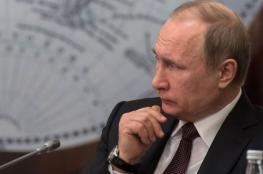 بوتين يعطي تعليماته بإعادة رسم خريطة العالم