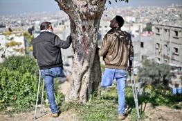 مسؤول كبير : شباب غزة يعيشون حياة أشبه بالكابوس
