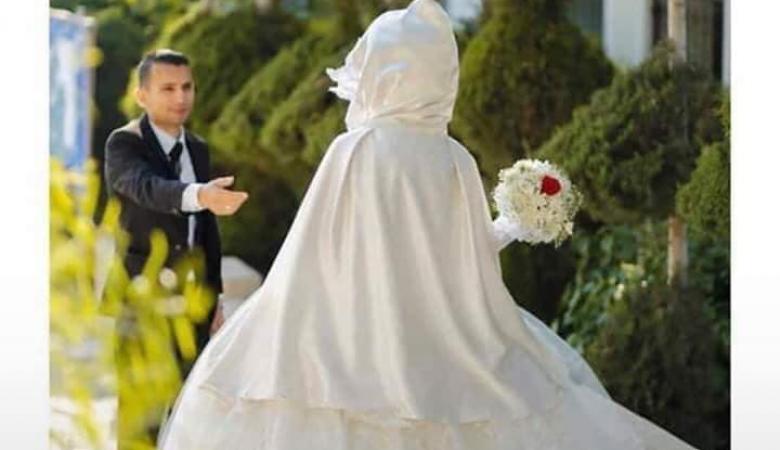 اسراء ..عروس فلسطينية توفيت بعد ساعات من زواجها